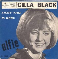 Cilla black singles