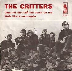 The Critters - Marryin' Kind Of Love - New York Bound