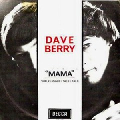 Dave Berry - Beat From England