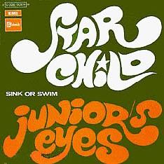 Juniors Eyes Mr Golden Trumpet Player