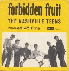 Nashville Teens Goggle Eye