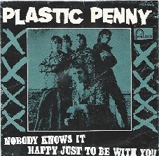 Plastic Penny - She Does