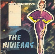 The Rivieras Rockin Robin Keep A Knockin