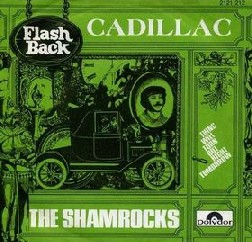 The Shamrocks - Cadillac - Easy Rider