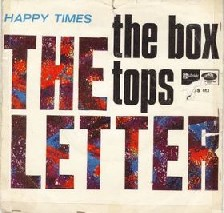 box tops the letter the box tops discography 20673 | StheletterSP3