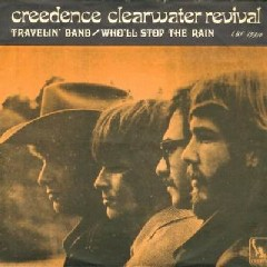 creedence clearwater revival discography