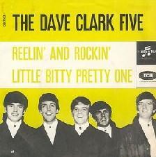 reelin and rockin lyrics dave clark five