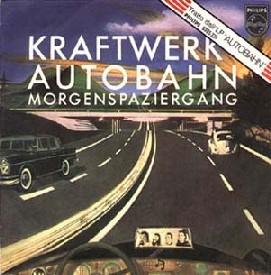 Kraftwerk Comet Melody 2