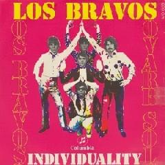 Los Bravos Discography