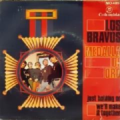 Los Bravos - I'm All Ears