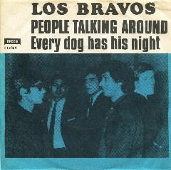Los Bravos - I'm All Ears