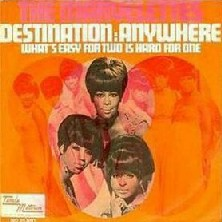 Image result for Marvelettes - Destination Anywhere