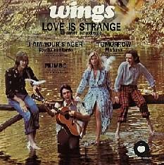 The Strange Land EP 1