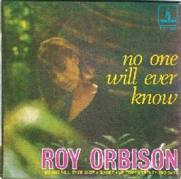 Roy Orbison Lana House Without Windows