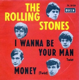 ROLLING STONES DISCOGRAPHY