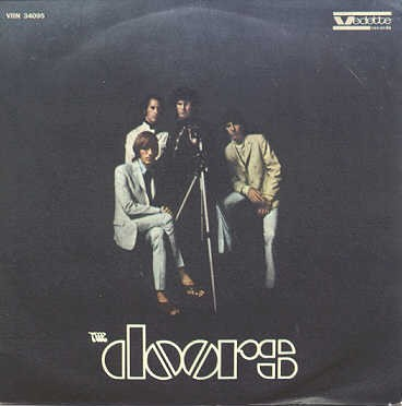 & THE DOORS DISCOGRAPHY