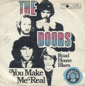sc 1 st  7inchrecords & THE DOORS DISCOGRAPHY