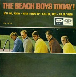 the beach boys discography. Black Bedroom Furniture Sets. Home Design Ideas