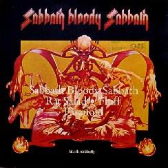 discographie black sabbath